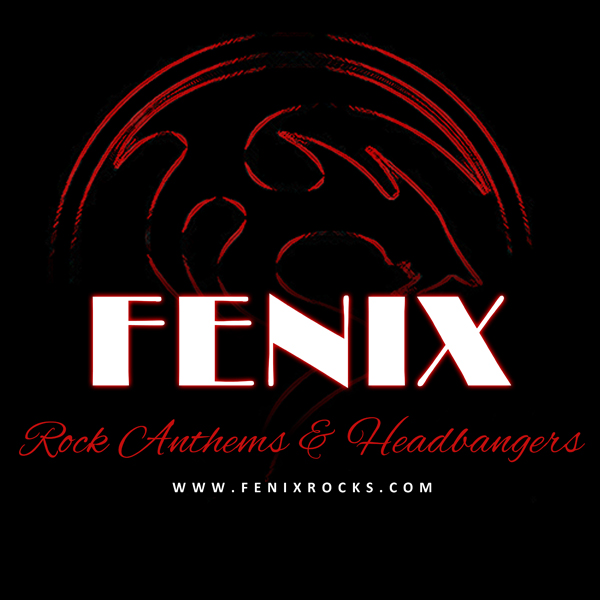 Fenix Classic Rock Coverband